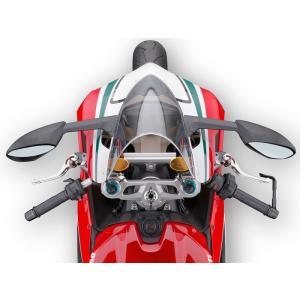 バイク 汎用  マスターシリンダー リザーブタンク RIZOMA リゾマ オーバル ネクスト Mサイズ|vio0009
