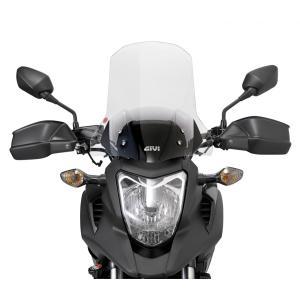 バイク スクリーン ホンダ NC750X -2015/ NC700X GIVI社製 ラージ スクリーン|vio0009|02