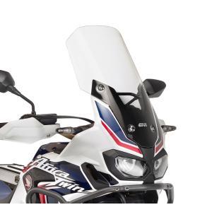 バイク スクリーン ホンダ アフリカツイン CRF1000L GIVI社製 ラージ スクリーン|vio0009