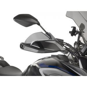 バイク ハンドガード拡張キット ヤマハ トレイサー900 2018- GIVI社製|vio0009