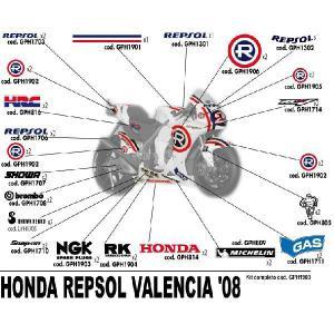 08 ヴァレンシア Repsol Oldstyle |vio0009
