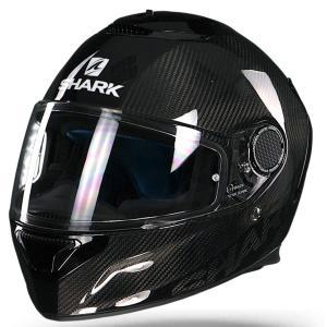 バイク ヘルメット フルフェイス シャーク スパルタン カーボン / ブラック vio0009