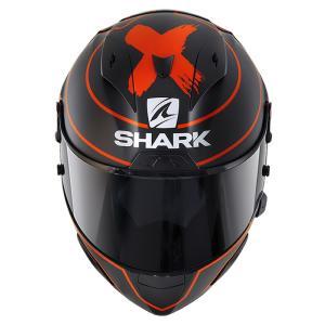 バイク ヘルメット フルフェイス シャーク レースR-プロ GP ウインターテスト仕様 限定 ホルヘ・ロレンゾ レプリカ 2019|vio0009|04