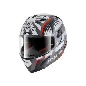 バイク ヘルメット シャーク レースR-プロ カーボン ヨハン・ザルコ 2017マレーシアGPレプリカ|vio0009