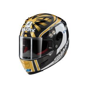 バイク ヘルメット シャーク レースR-プロ カーボン ヨハン・ザルコ レプリカ 2016|vio0009