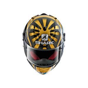 バイク ヘルメット シャーク レースR-プロ カーボン ヨハン・ザルコ レプリカ 2016|vio0009|02