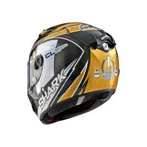 バイク ヘルメット シャーク レースR-プロ カーボン ヨハン・ザルコ レプリカ 2016|vio0009|03
