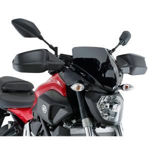 バイク ハンドガード ヤマハ MT07 / MT-09 GIVI社製|vio0009|04