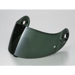 バイク ヘルメット ノラン / X-ライト X-803 /  X-802RR / X802RR 用 スモークシールド|vio0009