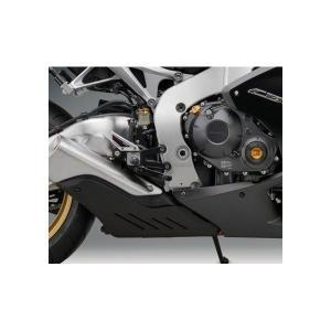 バイク バックステップ RIZOMA リゾマ EVO ホンダ CBR1000RR 08- vio0009