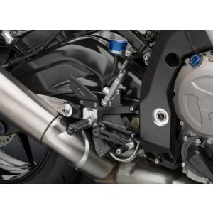 バイク バックステップ RIZOMA リゾマ EVO BMW  S1000RR -2014 / HP4 / S1000R|vio0009