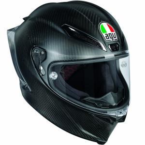 バイク ヘルメット フルフェイス AGV ピスタ R GP カーボン 艶消し|vio0009