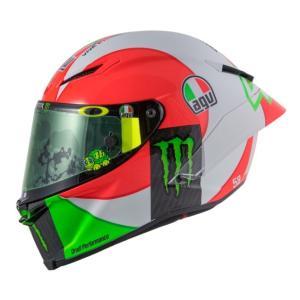 バイク ヘルメット AGV ピスタ GP-R Mugello ムジェロ 2018 ロッシ レプリカ|vio0009|03