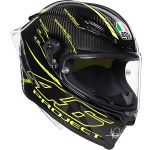 バイク ヘルメット AGV ピスタ GP-R プロジェクト46-3|vio0009