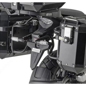 バイク パニアケース GIVI ホンダ CB500X 2019- ジヴィ トレッカー・アウトバック 専用ホルダー|vio0009