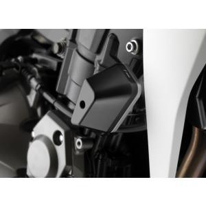 バイク エンジンガード RIZOMA リゾマ スライダー 左右セット カワサキ Z1000 14-|vio0009