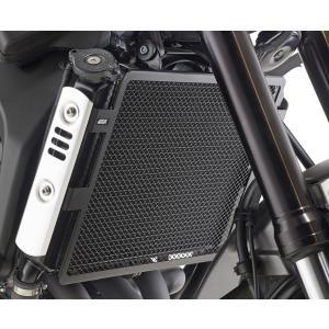 [バイク]【ラジエターガード】 ヤマハ XSR900 GIVI社製 ラジエターガード|vio0009