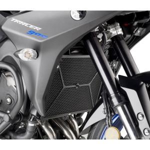バイク ラジエターガード ヤマハ トレイサー900 2018- GIVI社製|vio0009