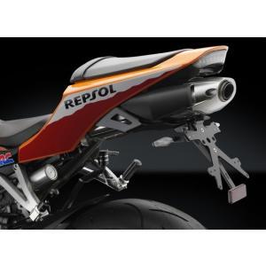 バイク フェンダーレス RIZOMA リゾマ ホンダ CBR600RR 13-|vio0009