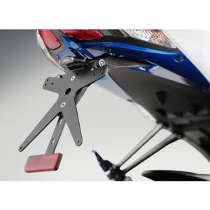 バイク フェンダーレス RIZOMA リゾマ スズキ GSX-R1000 09-16|vio0009