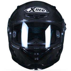 バイク ヘルメット フルフェイス ノラン / X-ライト X-802RR ウルトラカーボン PURO ソリッド 艶有り vio0009 05