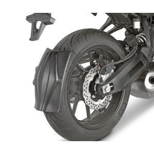 バイク リアフェンダー GIVI ヤマハ MT-07 Tracer スプラッシュガード用 取り付けキット|vio0009