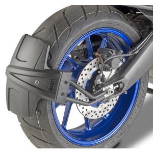 バイク  リアフェンダー GIVI ヤマハ Tracer 900 2018- スプラッシュガード用 取り付けキット|vio0009
