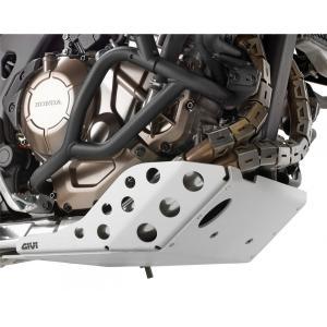 バイク フレームガード GIVI ホンダ アフリカツイン CRF1000L ジヴィ アンダーガード|vio0009