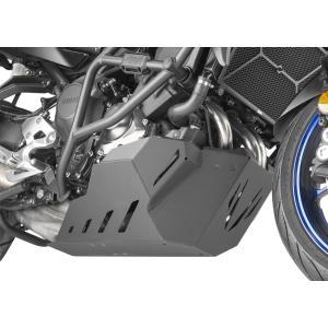 バイク アンダーガード スキッドプレート ヤマハ トレイサー900 2018- GIVI社製|vio0009