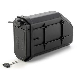 バイク バッグ ツールボックス GIVI社製 パニアステー併用 ツールボックス