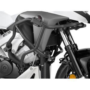 バイク エンジンガード GIVI ホンダ クロスランナー 2015- ジヴィ|vio0009