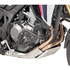 バイク エンジンガード GIVI ホンダ アフリカツイン CRF1000L ジヴィ|vio0009