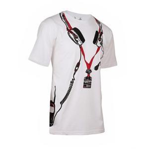 レンチレーサー ヘッドセット T−シャツ vio0009