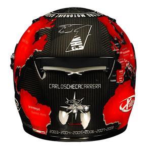 バイク ヘルメット フルフェイス ノラン / X-ライト X-802RR ウルトラカーボン カルロス チェカ|vio0009|06