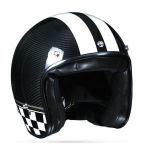 バイク ヘルメット ジェットヘルメット ノラン / X-ライト X-201 ウルトラカーボン ウイロースプリングス vio0009 02