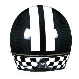 バイク ヘルメット ジェットヘルメット ノラン / X-ライト X-201 ウルトラカーボン ウイロースプリングス vio0009 06