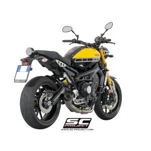 モトGP、モト2、モト3各クラスとWSBK等の世界選手権に多数の製品を提供しているイタリアのSCプロ...