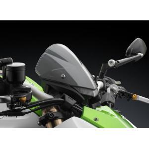 バイク メーターバイザー RIZOMA リゾマ カワサキ Z1000 14-|vio0009