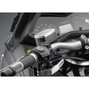 バイク ブレーキ RIZOMA リゾマ マスタータンク キャップ ヤマハ T-Max|vio0009