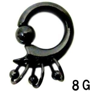 BK3連親子ビーズリング8G,(メール便で発送可)