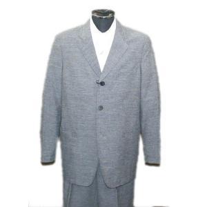 【訳あり】VINCE 春夏物 3つボタンスーツ(ジャケット スラックス) 46(M) 4750 ヴィンチェ|vip