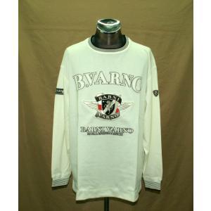 限定特価40%OFF バーニヴァーノ 長袖Tシャツ LL 2764 BARNI VARNO vip