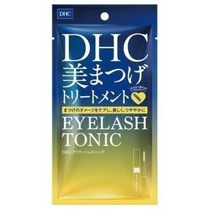 DHC アイラッシュトニック 6.5mL (まつげ美容液)|viqol