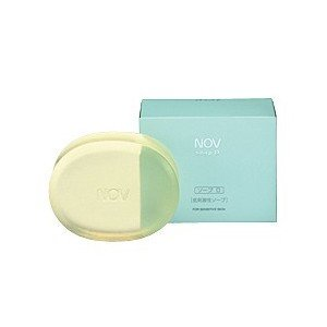 NOV ノブ ソープD 100g (石鹸)|viqol