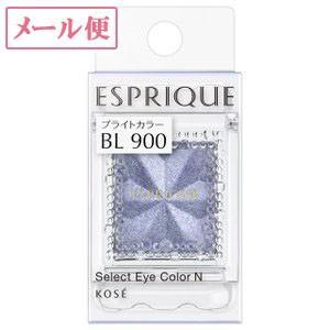 [定形外郵便] コーセー エスプリーク セレクト アイカラー N #BL900 (アイシャドウ)