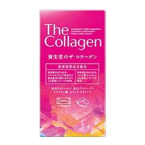 資生堂 ザ・コラーゲン タブレット 126粒 (美容サプリメント)|viqol