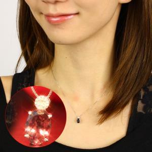 送料無料 カラーチェンジガーネット1.00ct×天然ダイヤモンド0.02ct×K10ホワイトゴールド ペンダントネックレス 鑑別書付きレディース|virgindiamond