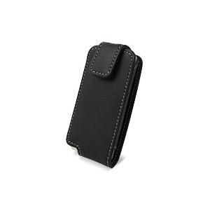 PDAIR Leather Case for iPod nano 縦開きタイプ|visavis