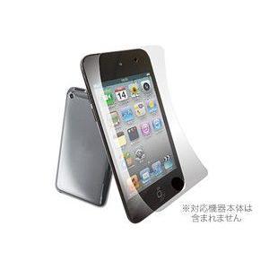 アンチグレアフィルムセット for iPod touch(4th gen.)(PTY-02) /代引き不可/|visavis