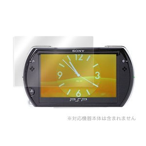 OverLay Brilliant for PSP go(OBPSPGO) /代引き不可/|visavis